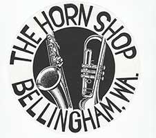 The Horn Shop, Bellingham, WA